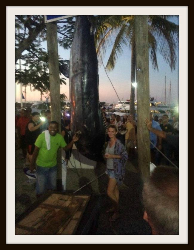 Fiji Grander July 2014